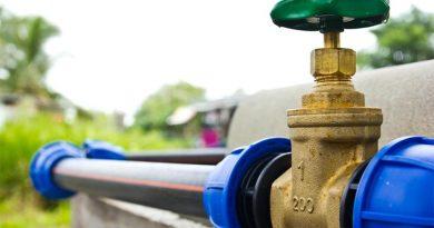 Diseño y Simulación de Redes de Distribución de Agua con EPANET