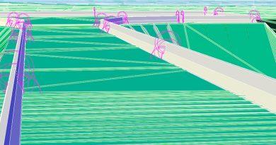 Civil 3D. BIM Aplicado al Diseño de Explanaciones y Excavaciones