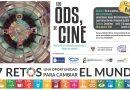 EL CITOP de Andalucía Oriental y Melilla, colabora con «Los ODS, de Cine»