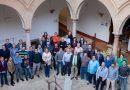 Jornadas del CITOP en Antequera, sobre la aplicación de BIM en Ingeniería Civil