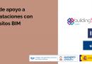 """CITOP publica """"Guía de apoyo a contrataciones con requisitos BIM"""""""