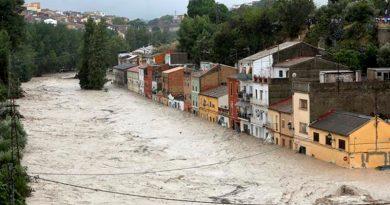 Estudios de Inundabilidad con HEC-RAS