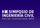IX Simposio de Ingeniería Civil. Edición Internacional